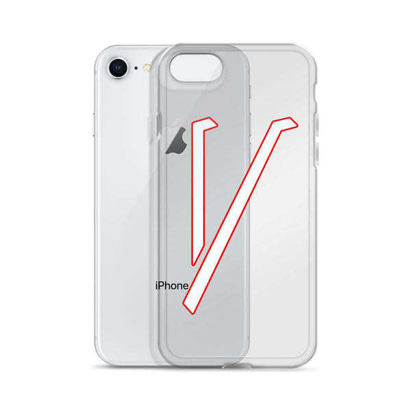 BIG V Iphone Case - The Day Drinkers