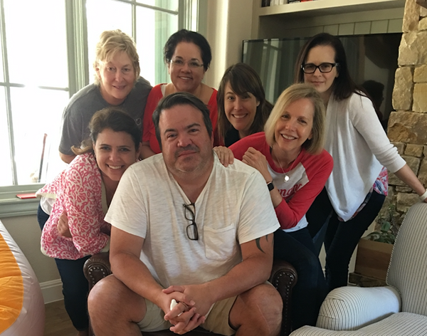 Gestalt Experience Couples Weekend May 4-6, 2018 (All Inclusive)