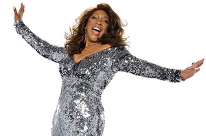 BLACK HISTORY MONTH - Mary Wilson - the Legend