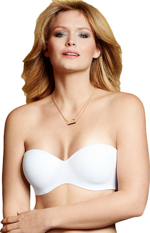 Lilyette by Bali Strapless Bra With Convertible Straps - Top to Bottom Childrens Store