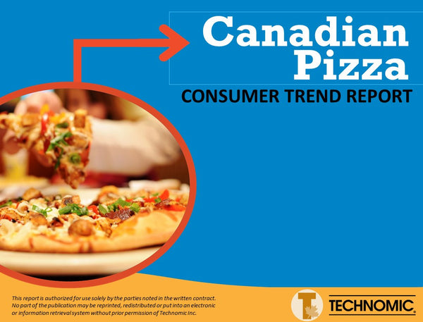 2016 Canadian Pizza Consumer Trend Report