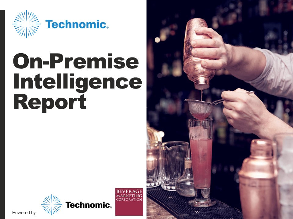 2017 On-Premise Intelligence Report