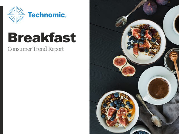 2017 Breakfast Consumer Trend Report