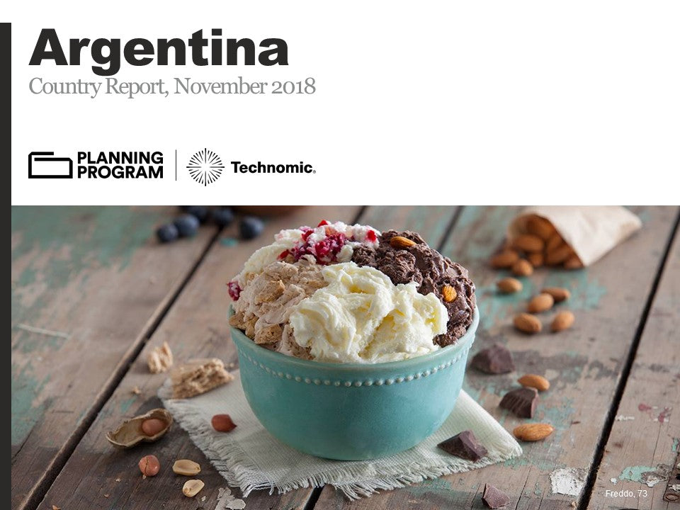 2018 Argentina Country Report