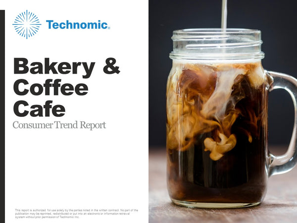 2018 Bakery & Coffee Cafe Consumer Trend Report