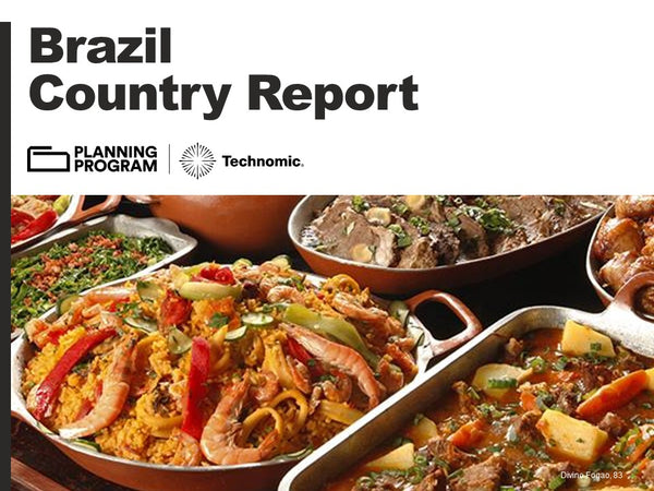 2018 Brazil Country Report