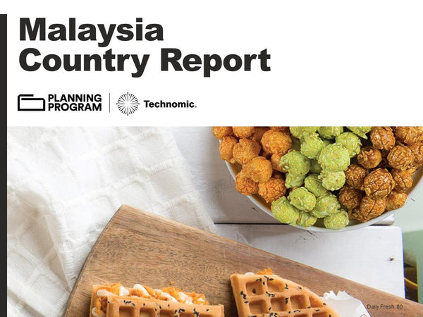 2018 Malaysia Country Report
