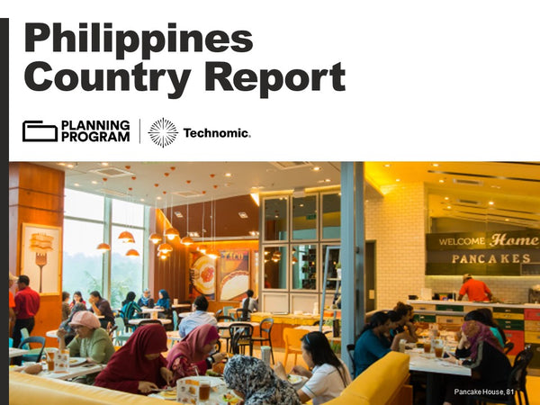 2018 Philippines Country Report