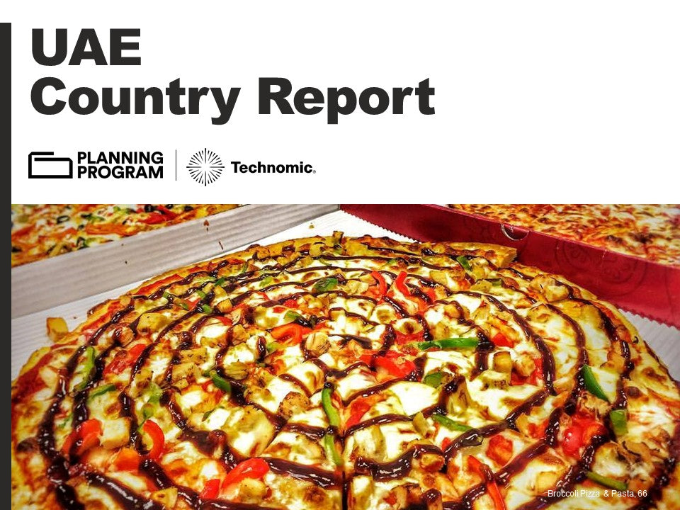 2018 UAE Country Report