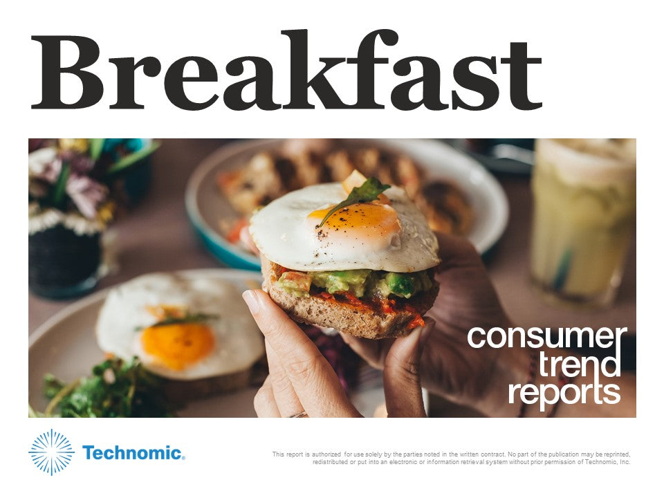 Breakfast Consumer Trend Report