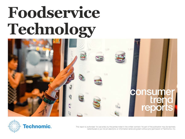 Technology Consumer Trend Report