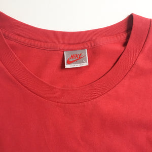 1990s Nike Supreme Court T-shirt