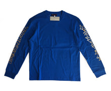 Load image into Gallery viewer, Gosha Rubchinskiy Epic Aces Longsleeve T-Shirt