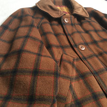 Load image into Gallery viewer, Vintage Missoni Uomo 3/4 Wool Coat