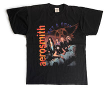 Load image into Gallery viewer, Aerosmith Get a Grip World Tour 1994 T-Shirt