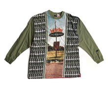Load image into Gallery viewer, Nike Dunk yard daze Vintage T-Shirt