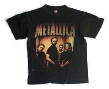 Load image into Gallery viewer, Metallica North America Summer 1998 T-Shirt