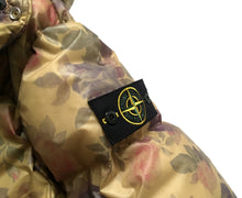 Load image into Gallery viewer, Supreme Stone Island Lamy Cover Stampato Puffy Jacket