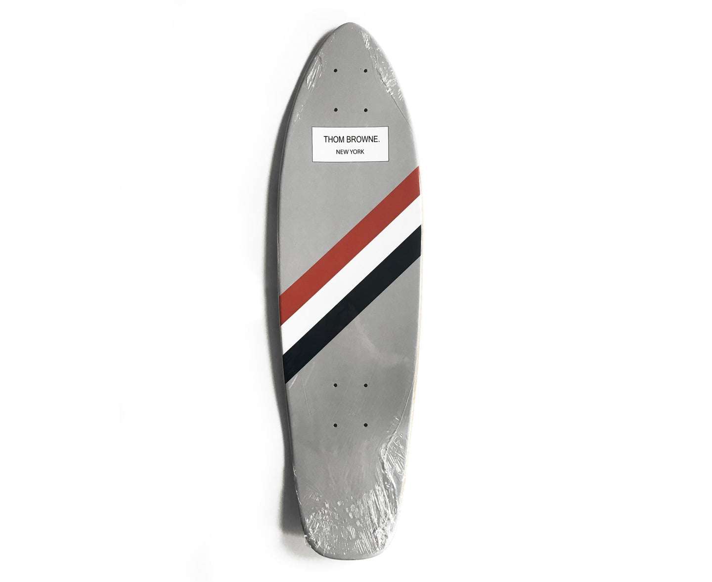 Thom Browne Skateboard Deck