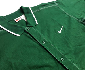 Nike Button Up Vintage T-Shirt