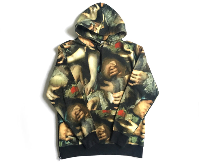 Supreme Undercover Hands Hooded Sweatshirt