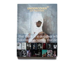 (Signed) Undercover - Jun Takahashi