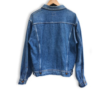 Load image into Gallery viewer, Vintage Valentino Jeans Denim Jacket