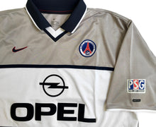 Load image into Gallery viewer, Vintage Nike PSG Jersey