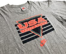 Load image into Gallery viewer, 1990s Nike USA Track & Field T-shirt