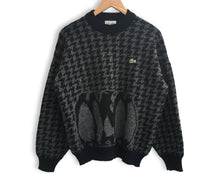 Load image into Gallery viewer, Vintage Lacoste Penguins Sweater