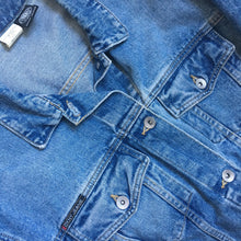 Load image into Gallery viewer, Vintage DKNY Jeans Denim Jacket