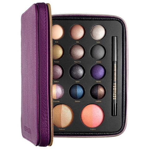 Fall Into Luxury Eyeshadow Palette