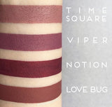 Colourpop Ultra Matte Liquid Lipsticks
