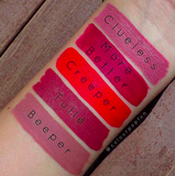 Colourpop Ultra Matte Set of 5 Lipsticks