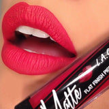 L.A. Girl Matte Lipcolor
