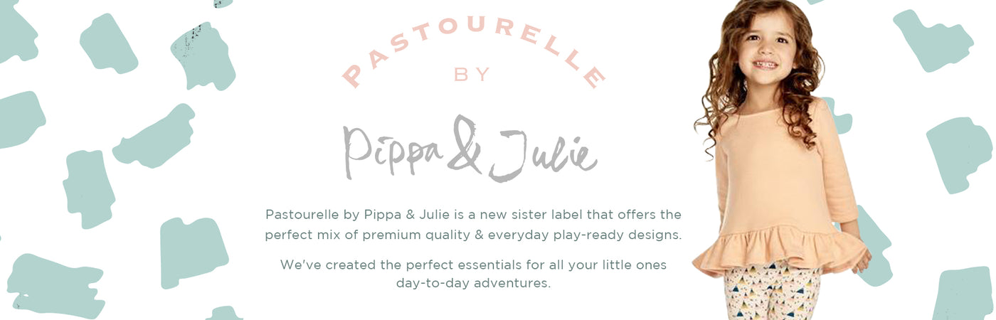 Pastourelle by Pippa & Julie