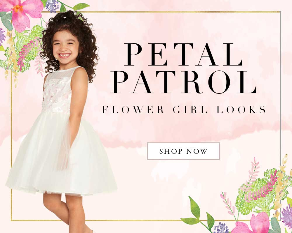 Flower Girl/ Wedding Dresses