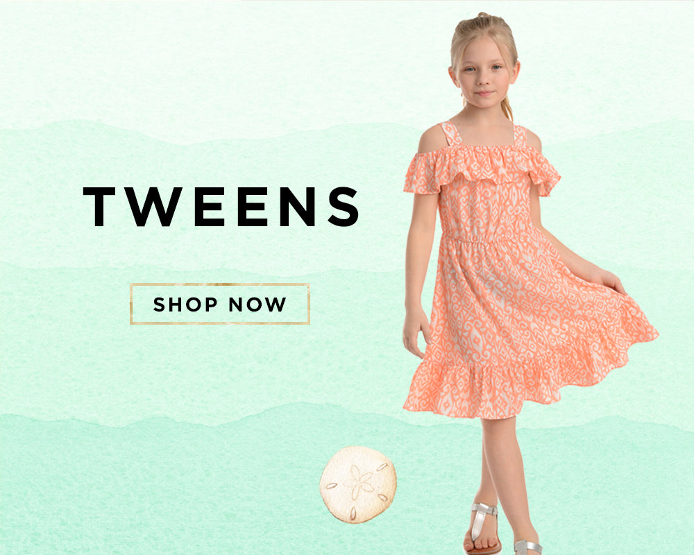 0cefd04ad Pippa & Julie: Confidence-inspiring clothing for bold kids.