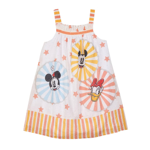 Disney X Pippa & Julie Mickey Shift Dress