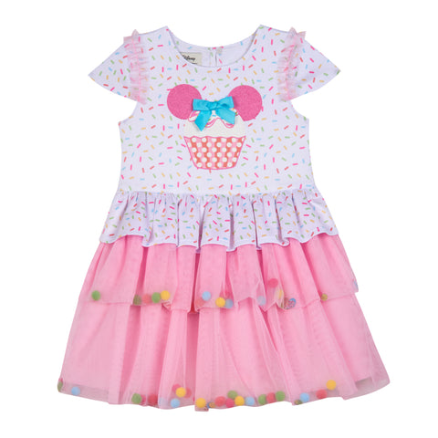 Disney X Pippa & Julie Minnie Cupcake Dress