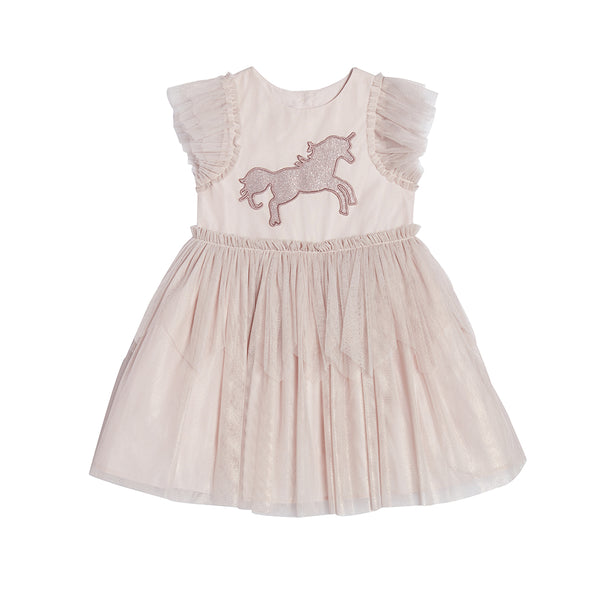 Frida Unicorn Tutu Dress