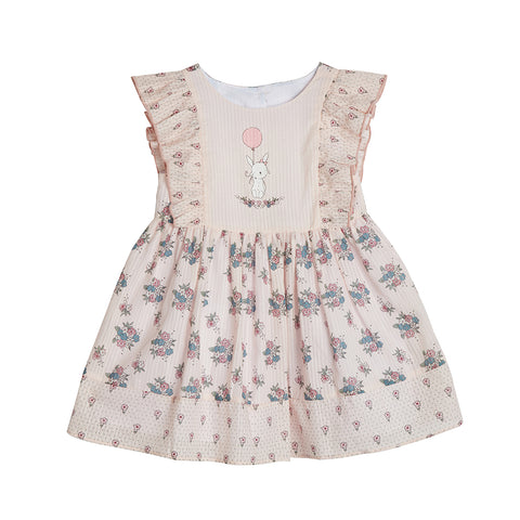 Joy Bunny Dress