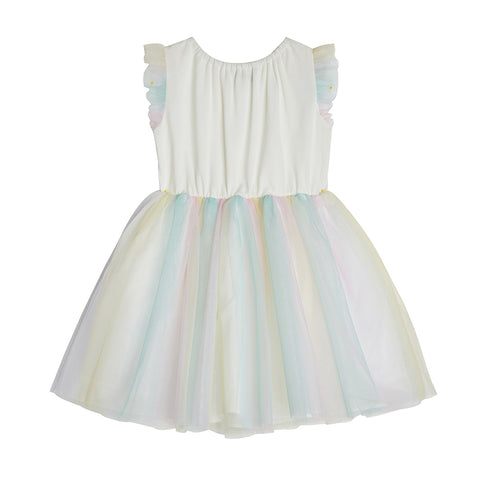 Frieda Rainbow Tutu Dress (pre-order)