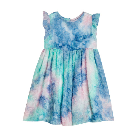 Susannah Tie Dye Float Dress
