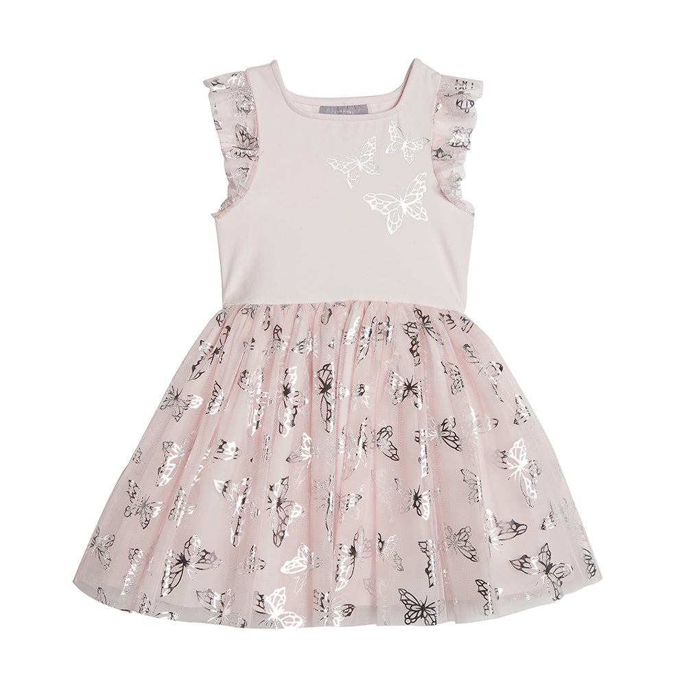 Frieda Butterfly Tutu Dress