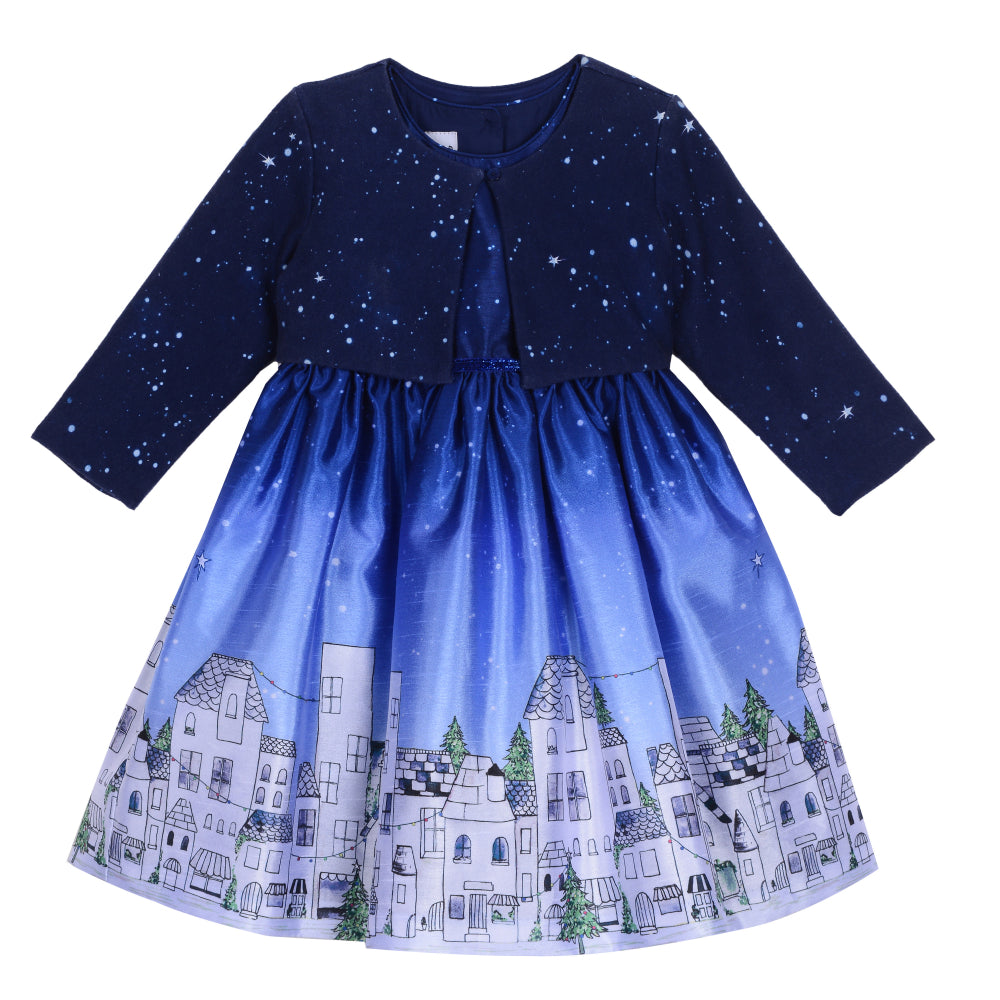 Camilla Winter Wonderland Dress