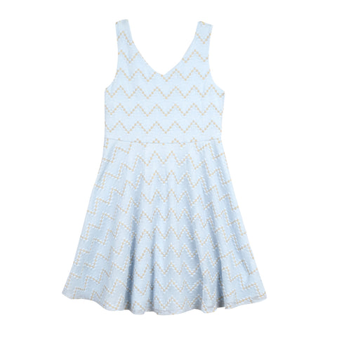 Hope Blue Dress