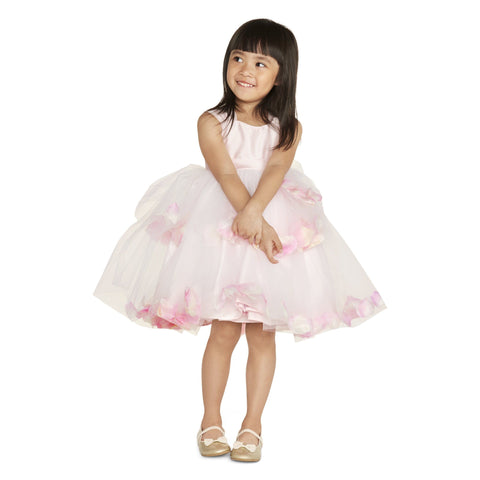 Arabella Sweetheart Dress