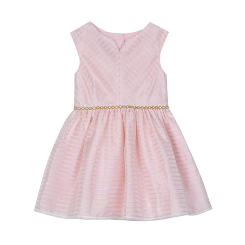 Titania Blush Dress