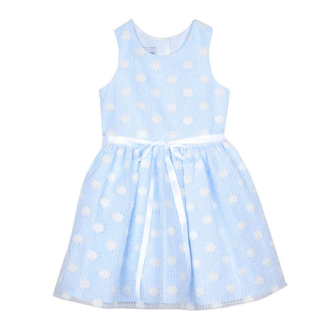 Amaya Daisy Dress